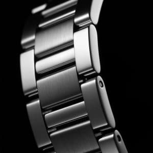 Tag Heuer Carrera Quartz Hvit Perlemor Diamant Skive Stål 32 MM-WAR1314.BA0778 3