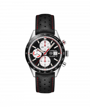 Tag Heuer Calibre 16 Automatic Chronograph Sort 41 MM